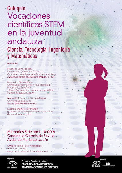 Coloquio STEM