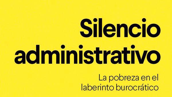 La Fuga Librerías: Silencio Administrativo