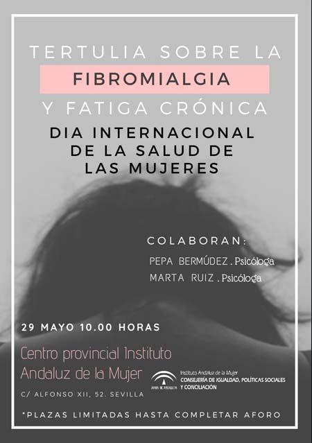 tertulia fibromialgia
