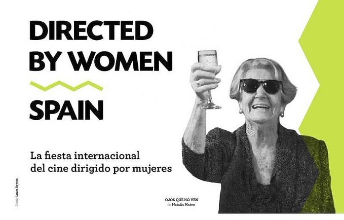 Festival Directed By Women 2019