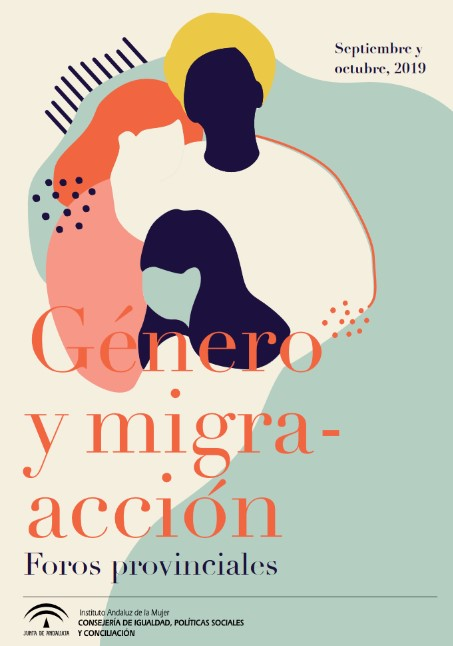 IAM foros género y migra-acción