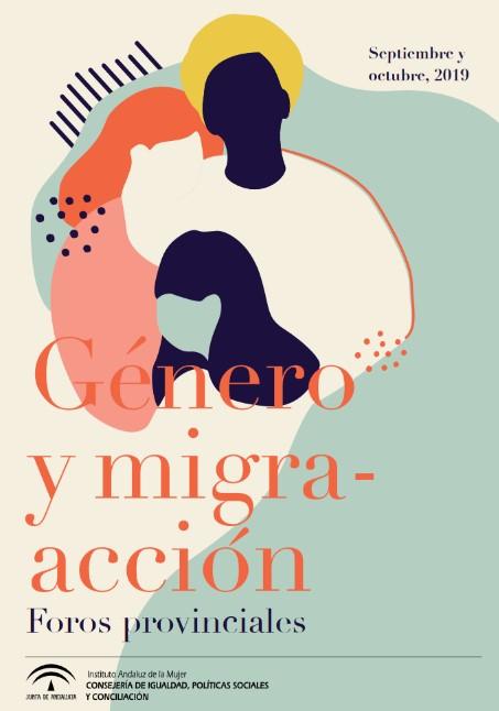 IAM foros género y migra-acción