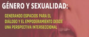 Curso género y sexualidad