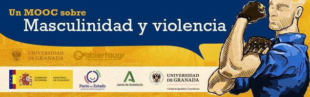 curso masculinidad y violencia UGR