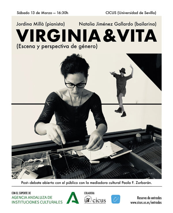 Virginia & Vita