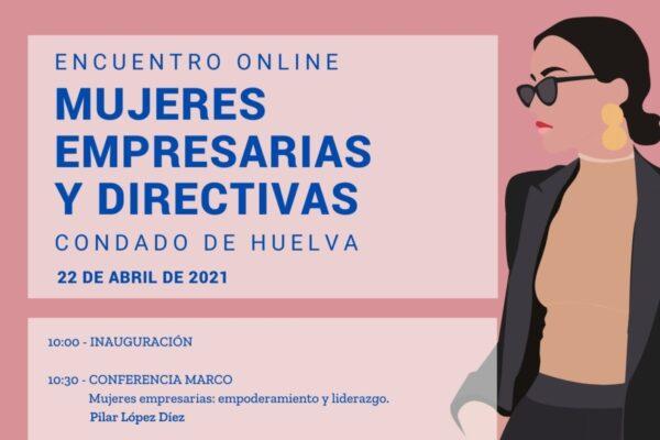 Mujeres empresarias y directivas